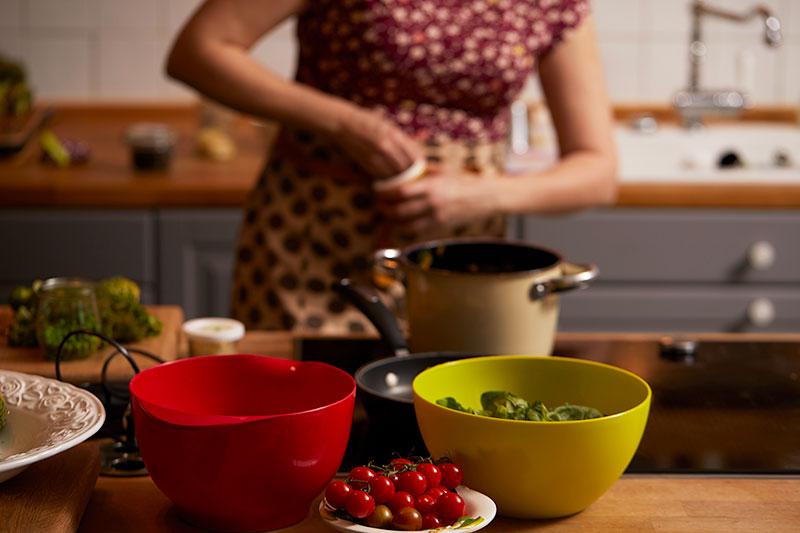 Anita Slowig - Herz im Pott- Ayurvedische Kochworkshops in Essen und im Ruhrgebiet