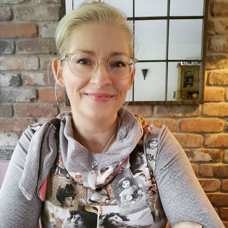 Anita Slowig - Spezialistin für ganzheitliche Gesundheitsfürsorge
