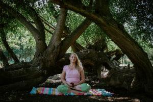 Anita Slowig - Ganzheitliche Gesundheitsberatung & Mentoring für Herzbewußtsein