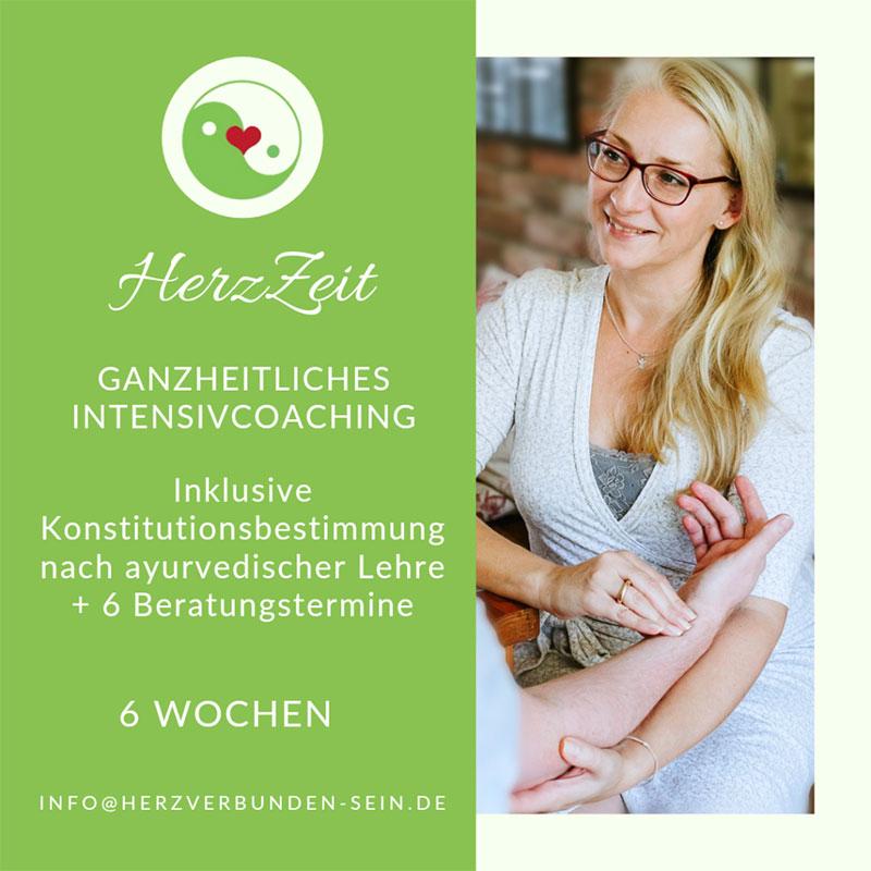 Anita Slowig - Ganzheitliche Gesundheitsberatung, Mentoring, Seminare